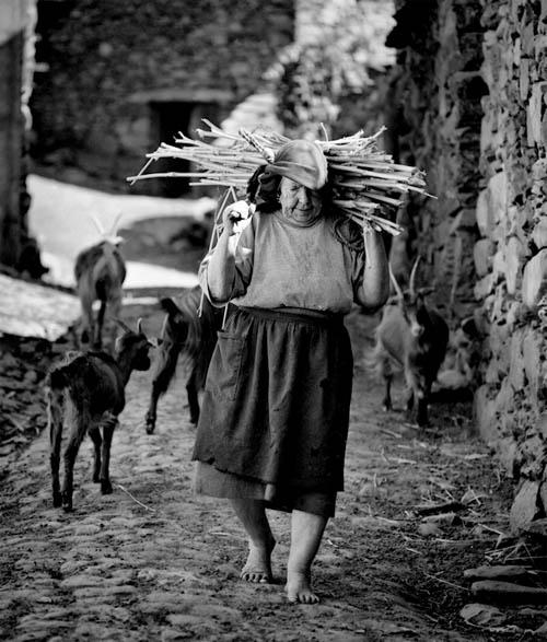 Rural Moments