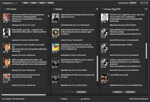 Eight Most Useful And Robust Twitter Tools 23