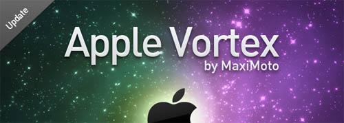 Vortex Apple