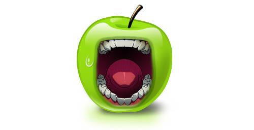 Apple Manipulation