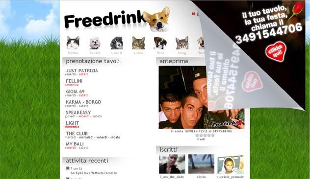 freedrink