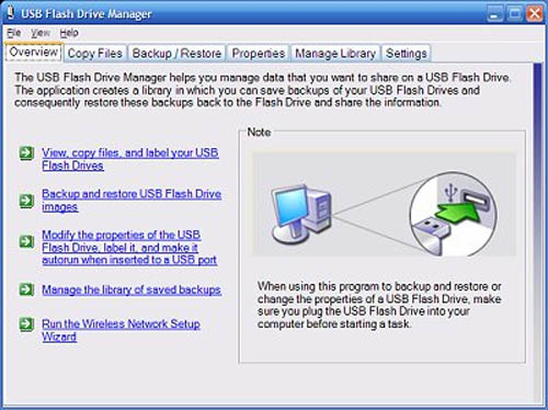 45 Free Useful Thumb Drive Applications