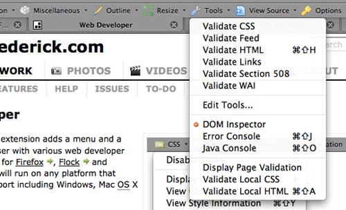 13 Ways to Browser Test and Validate Your Work
