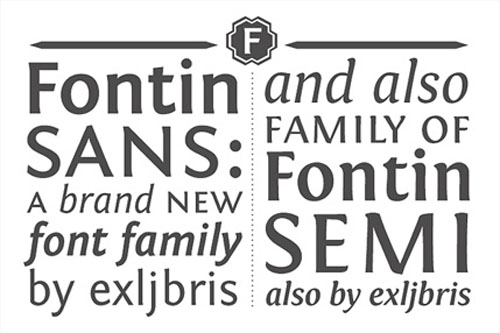 17 Remarkably Professional Looking Free Fonts