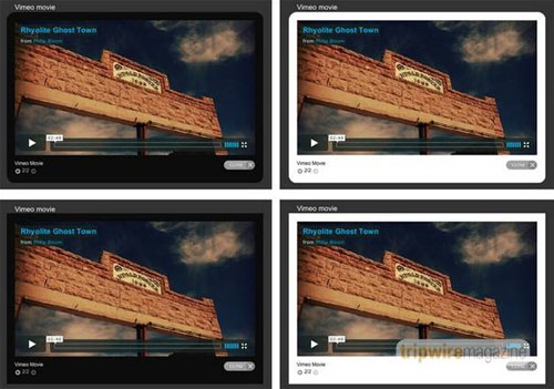 25+ Create Amazing Image Effects with Some of the Best jQuery Plugins Available