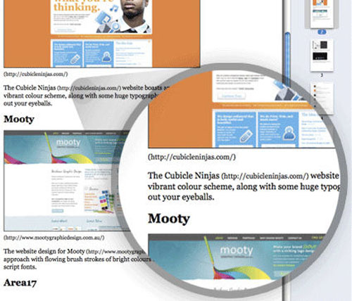 50 New CSS Techniques For Your Next Web Design