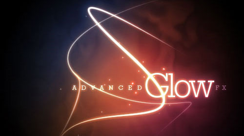 50+ Ultimate Collection of Glow and Light Effect Tutorials in Photoshop
