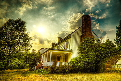 70+ incredible HDR images with photoshop and photomatrix tutorials