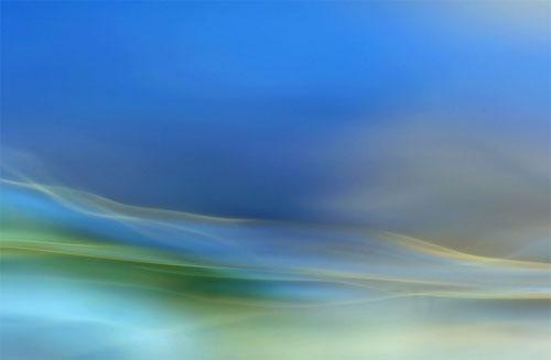 Dreamy waters