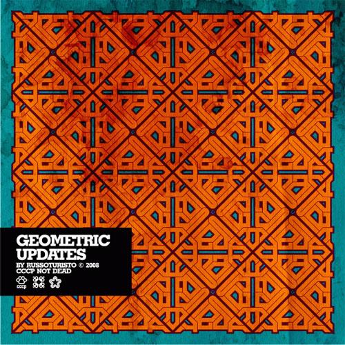 Geometric Updates