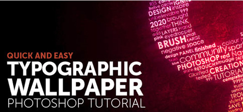 17 Noteworthy Typographic Tutorials