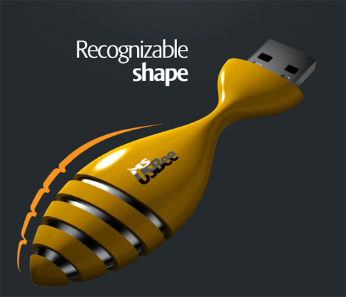 USB-Flash-Concept