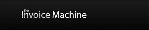 The Invoice Machine logo