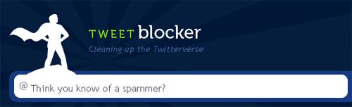 Tweet Blocker