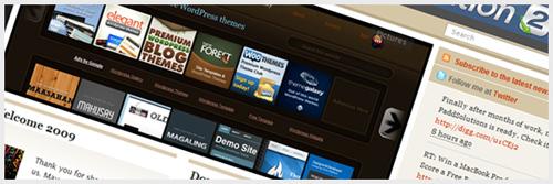 "16 Free ""Premium Quality"" WordPress Magazine Themes"