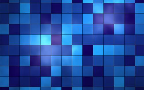 Blue-Tiles