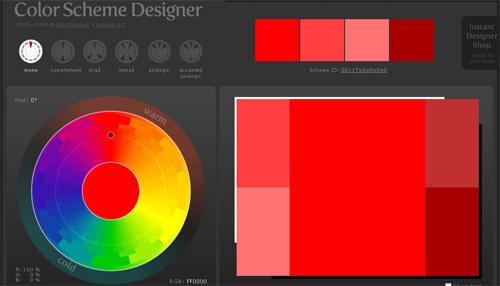 23 Brilliant Web Apps To Simplify Designer's Work Life 1