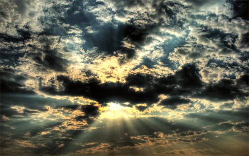 Shiny-Sky