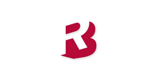 Text Based Logos