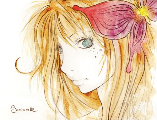 21 Adorable Pieces Of Manga Art 4