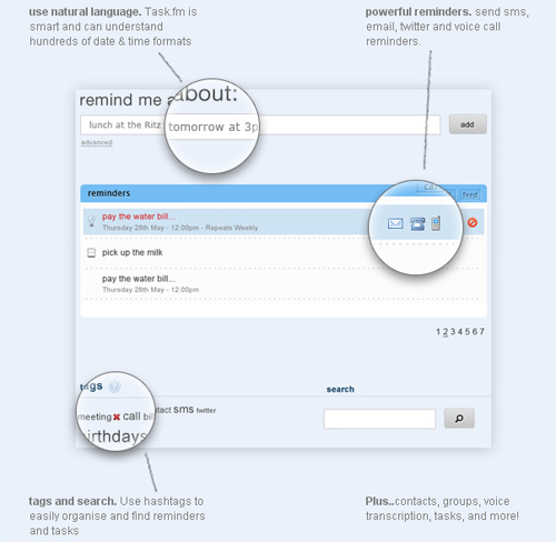 6 Excellent Web Apps To Help You Create Automatic Reminders 5