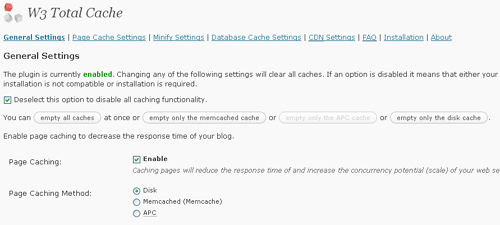 13 Most Robust Wordpress Plugins To Speed Up Your Blog's Loading Time 1