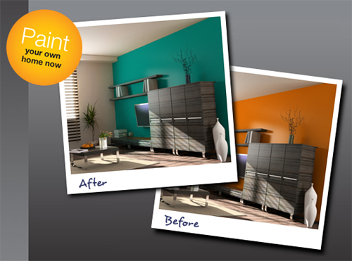 Is It A Good Idea To Paint Your Room Blue? Test It Virtually With Colorjive 7