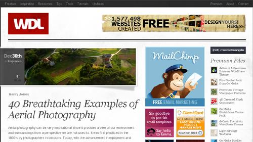 Web-Design-Ledger
