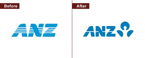 35 Exceptional Logo Rebranding Of 2009 For Your Inspiration 13