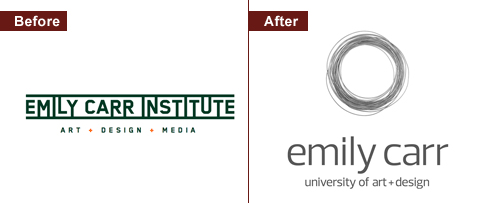 35 Exceptional Logo Rebranding Of 2009 For Your Inspiration 26
