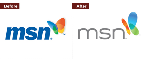 35 Exceptional Logo Rebranding Of 2009 For Your Inspiration 3