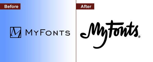 35 Exceptional Logo Rebranding Of 2009 For Your Inspiration 31