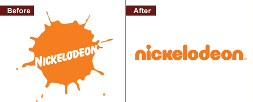 35 Exceptional Logo Rebranding Of 2009 For Your Inspiration 11
