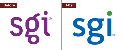 35 Exceptional Logo Rebranding Of 2009 For Your Inspiration 16