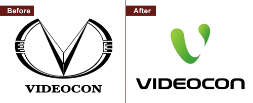 35 Exceptional Logo Rebranding Of 2009 For Your Inspiration 19