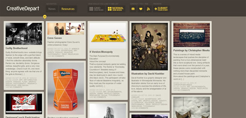60+ Ultimate Resources Especially For Designers To Discover The Best Of The Web In November 16