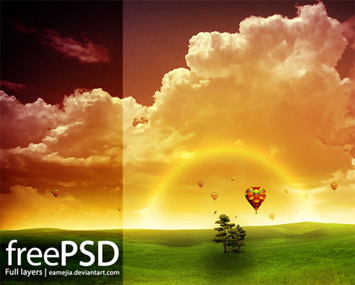 25-Beautiful-Free-PSD-Files-to-Download