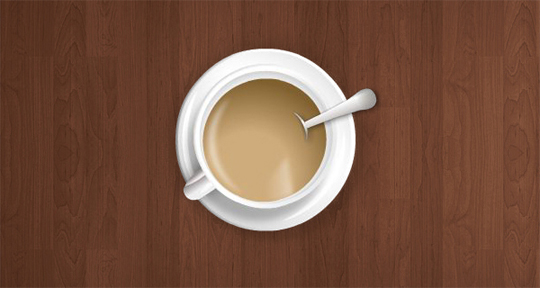 Coffee-PSD-File