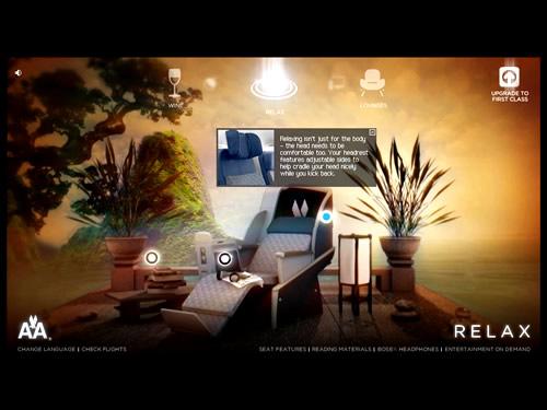 35+ Fantastic Examples Of Beautiful Flash Websites 1