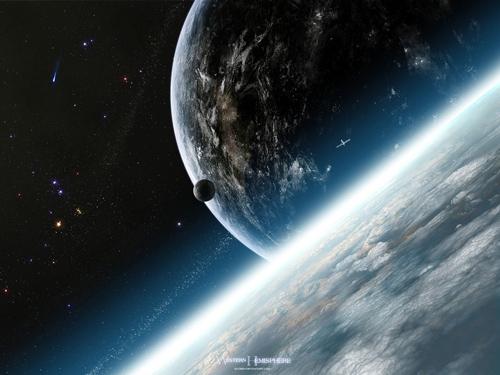 Space Artworks