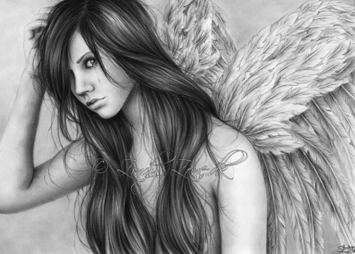 25-Absolutely-Magical-Fantasy-Traditional-Art-Drawings