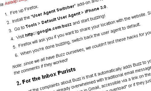4-Google-Buzz-Hacks-for-Users-Developers-and-Haters