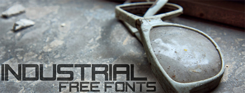 A-Roundup-of-45-Industrial-Free-Fonts