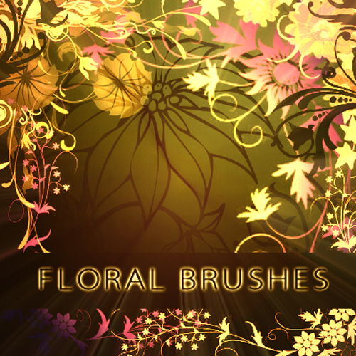 Massive-Collection-of-Over-1000-Floral-Photoshop-Brushes