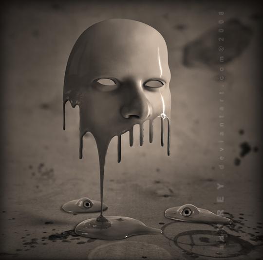 Surreal and Dark Artworks