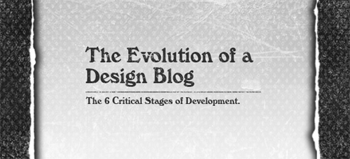 The-Evolution-of-a-Design-Blog