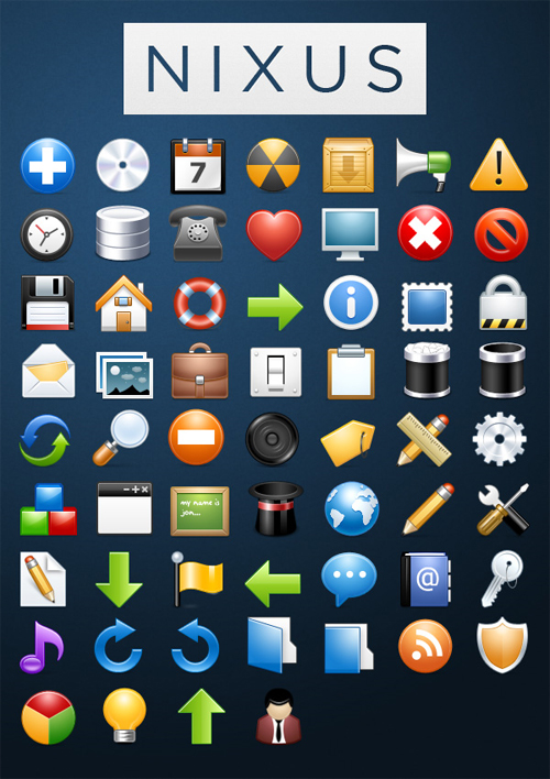 60-Beautiful-Premium-Icons-free