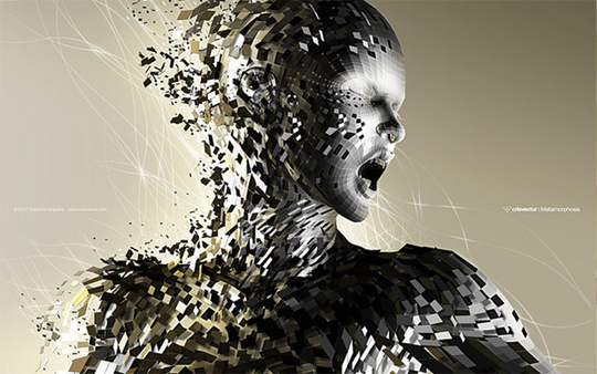 Stunning Pieces Of Digital Art That Would Make You Say 'Wow' 10