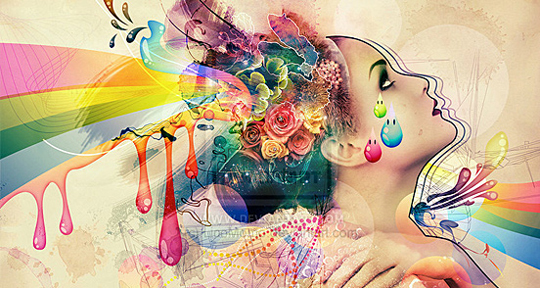 Stunning Pieces Of Digital Art That Would Make You Say 'Wow' 7