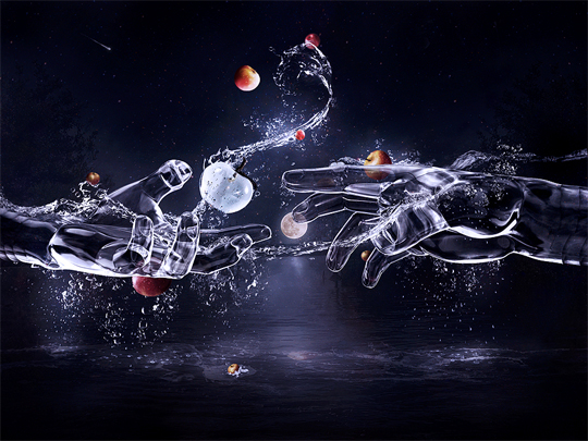 Stunning Pieces Of Digital Art That Would Make You Say 'Wow' 12